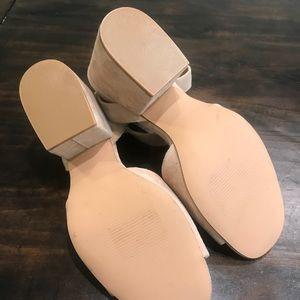 """29f0145fc30 Shoes - NWOT Steve Madden """"Debbie"""" Sandals"""